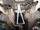 Mercedes - Benz W124 (E220) 2.2 (1994) Front Member Brace / Front Lower Bar