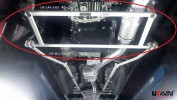 SUBARU FORESTER XT 2.0T (4WD) 2014 FRONT MEMBER BRACE / FRONT LOWER BAR