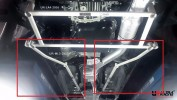 SUBARU FORESTER XT 2.0T (4WD) 2014 MIDDLE MEMBER BRACE / MIDDLE LOWER BAR