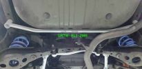 TOYOTA HARRIER XU60 2013 (4WD) REAR MEMBER BRACE / REAR LOWER BAR