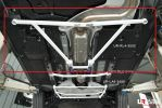 MAZDA CX-3 (2016) REAR MEMBER BRACE / REAR LOWER BAR