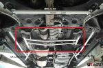 NISSAN ELGRAND E52 3.5 V6 2WD (2010) MIDDLE MEMBER BRACE / MIDDLE LOWER BAR