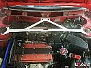 Toyota AE 101 Front Strut Bar / Front Tower Bar