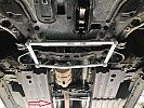 Mazda CX-7 (4WD) 2.3 (2009) Middle Member Brace / Middle Lower Bar