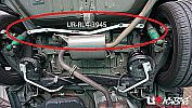 TOYOTA VOXY R80 2.0 (2WD) (FACELIFT) 2017 REAR LOWER BAR / REAR MEMBER BRACE